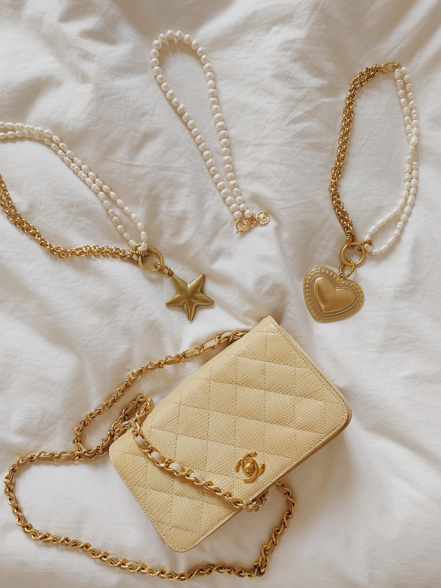 Collar Pearls (Ref.3298)