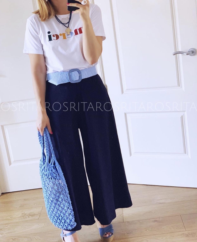 Pantalón Taylor (Ref. 2189)