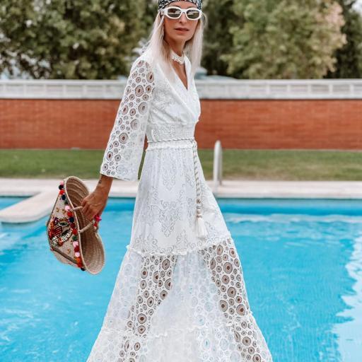Vestido Bruna (Ref.5740) [3]