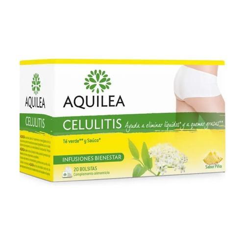 Aquilea Infusiones Celulitis