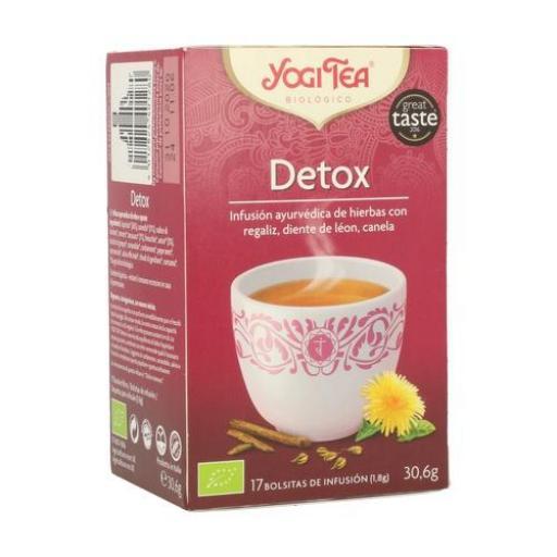Té Detox