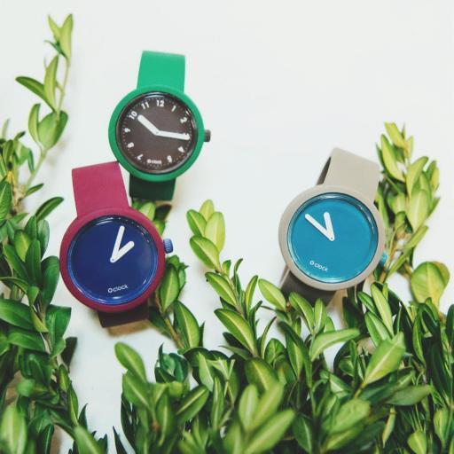 Reloj Edición Especial