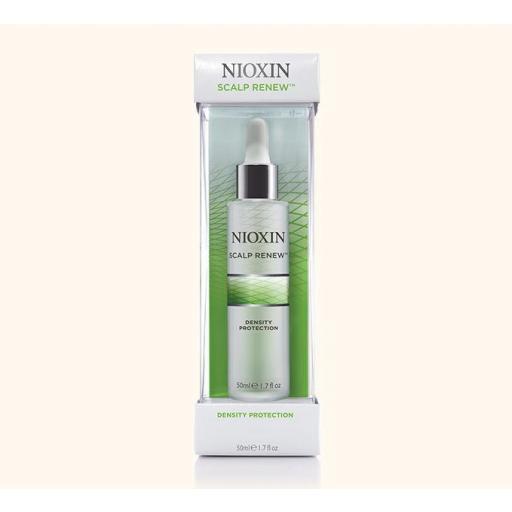 Nioxin Scalp Renew Protector de Densidad 45ml