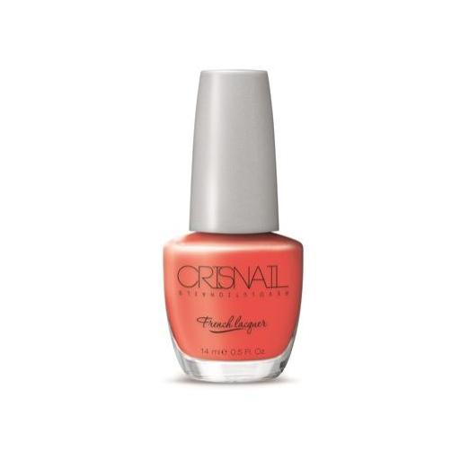 Esmalte CRISNAIL Naranja Orange Glam