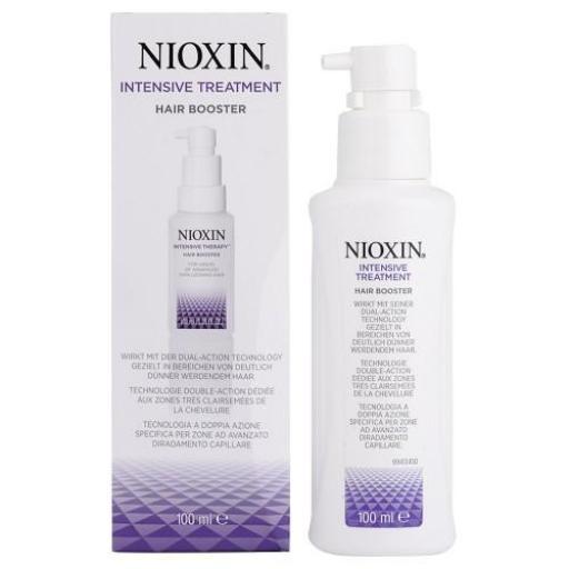 Tratamiento intensivo capilar Hair Booster de NIOXIN 100 ml [0]