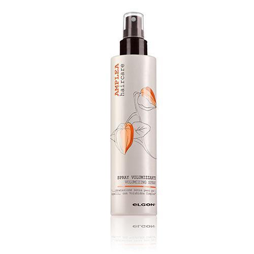 Spray voluminizador AMPLEA de Elgon 200 ml.