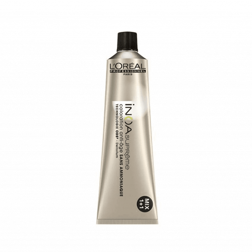 L'Oreal Inoa Supreme 6,31 ALMENDRA SUTIL