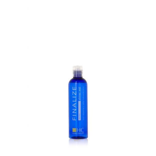 Gel Natural.Shiner Wet Finalize 250 ml. [0]