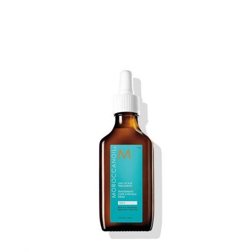 Tratamiento Cuero Cabelludo Graso Moroccanoil. 45 ml [0]