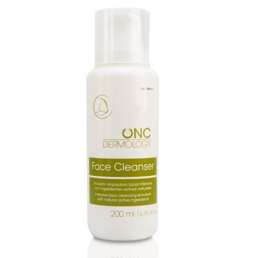 Emulsión limpiadora facial ONC 200 ml [0]