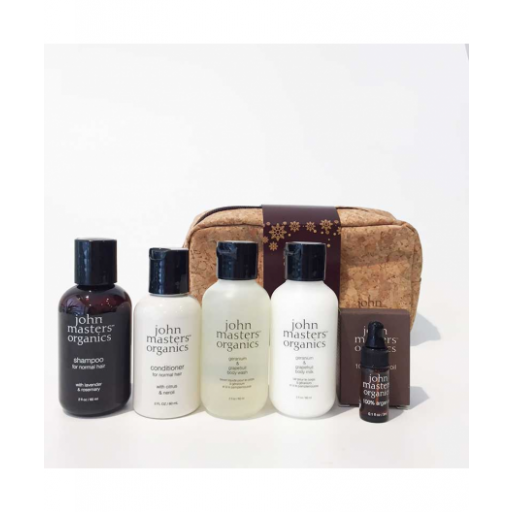 Gift Set Travel (Pack Viaje)