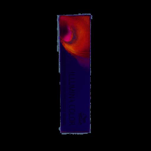 Tinte Illumina Color 8/1 Rubio Claro Ceniza (Incluye Oxidante)