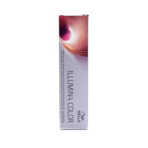 Tinte Illumina Color 5 (Incluye Oxidante)