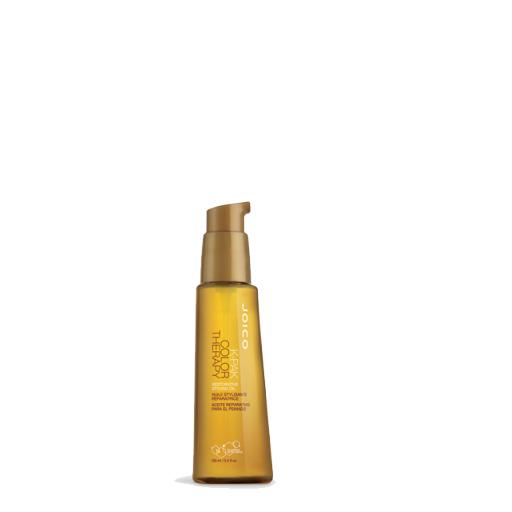 Aceite para peinar K-PAK Color Therapy de JOICO 100 ml