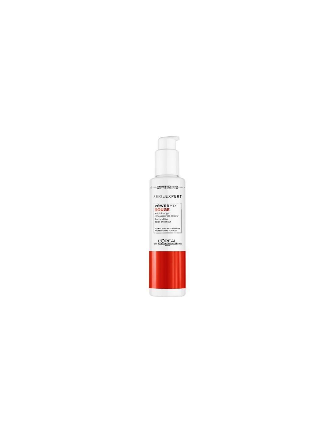 L'OREAL POWERMIX RED 150ML