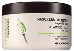Mascarilla Diamante PRIMARIA de ELGON 150 ml