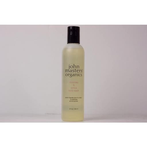 Rosemary and Arnica Body Wash