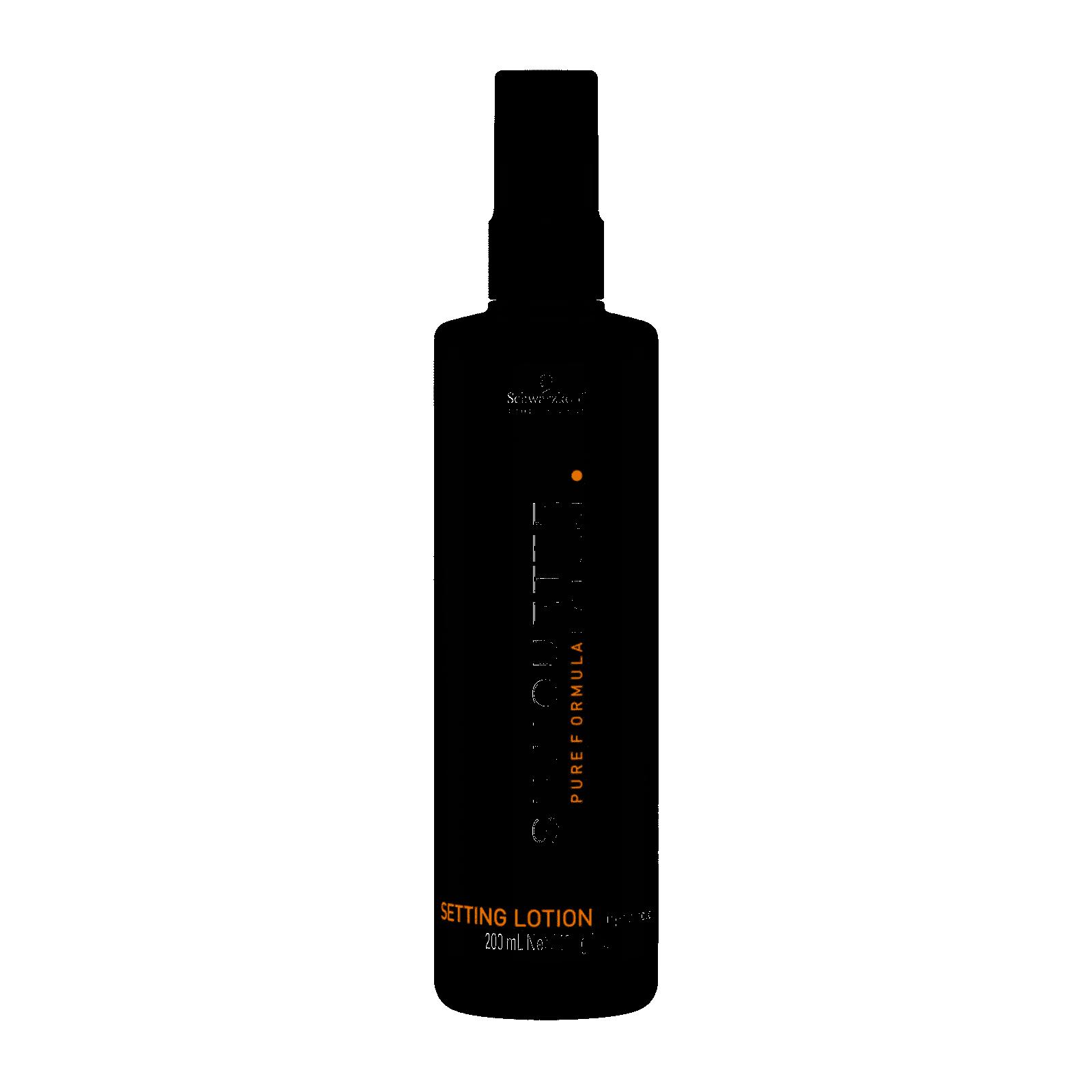 Schwarzkopf Silhouette Extra