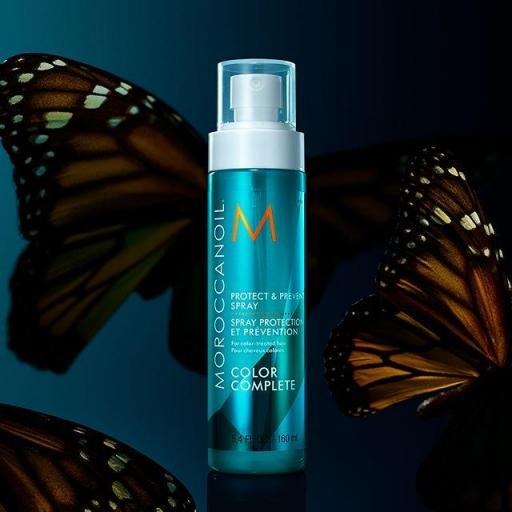 Spray protección y prevención COLOR COMPLETE Moroccanoil 160 ml [1]