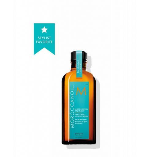 Aceite Moroccanoil Tratamiento 100 ml [0]