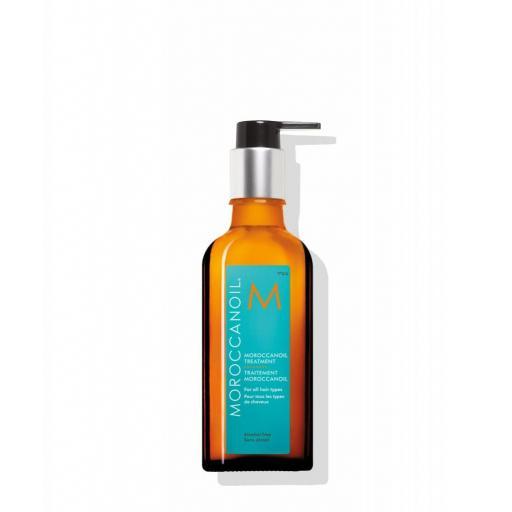 Aceite Moroccanoil Tratamiento 100 ml [1]