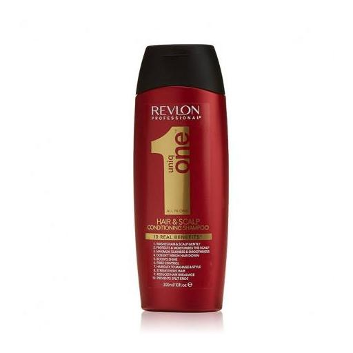 UNIQ ONE ALL IN ONE CONDITIONING SHAMPOO 300 ML