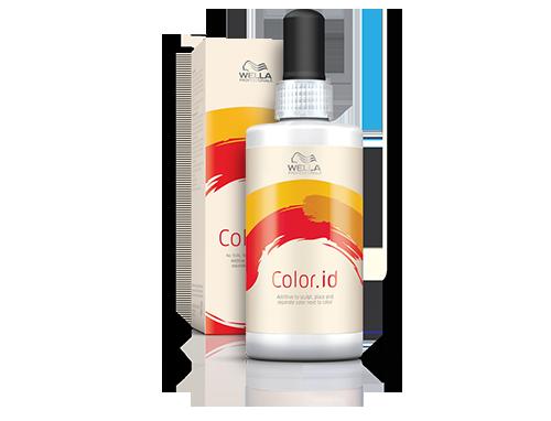 Wella Color.Id Aditivo Capilar