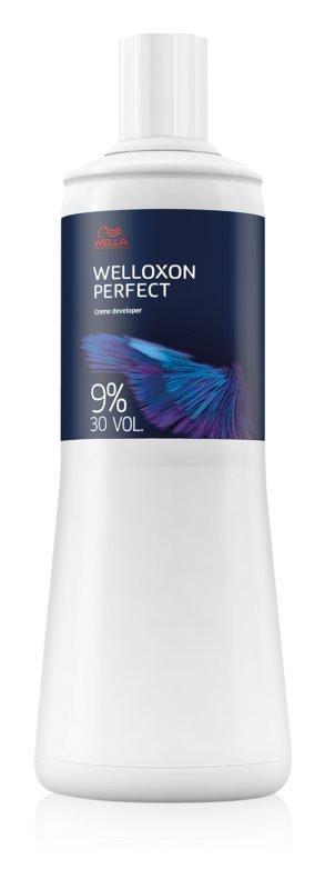 Crema Oxidante Welloxon Perfect
