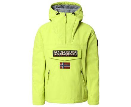 CHAQUETA NAPAPIJRI RAINFOREST  WINTER WOMAN