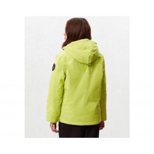 CHAQUETA NAPAPIJRI RAINFOREST  WINTER WOMAN [2]