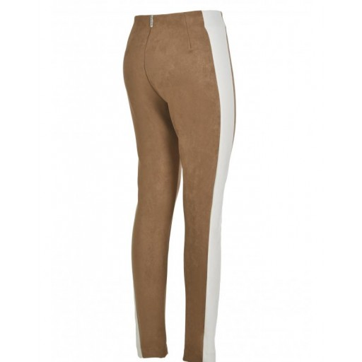 PANTALON SUEDE INTERLOCK DEHA  [0]