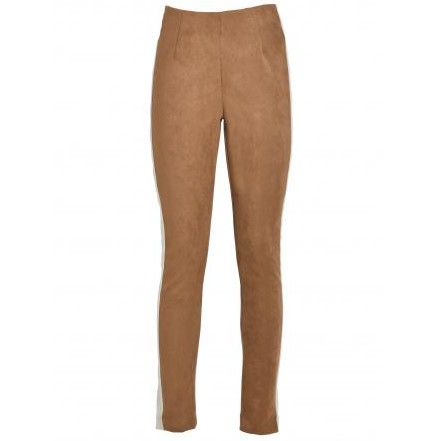 PANTALON SUEDE INTERLOCK DEHA  [1]