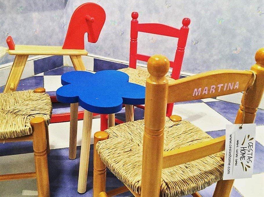 Muebles para jugar Cestas Home