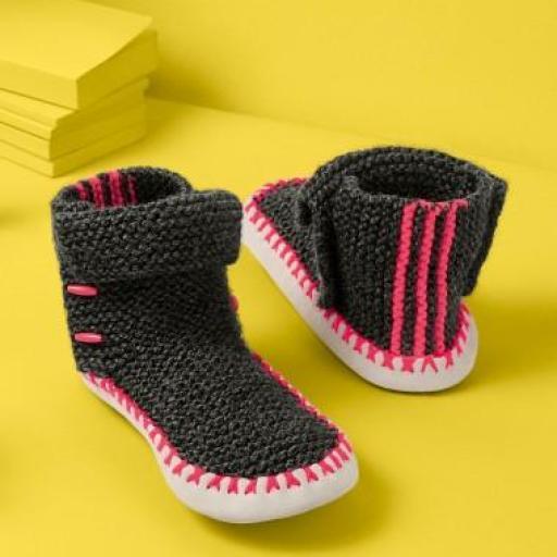 zapatillas lana filohmena [2]