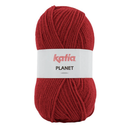 KATIA PLANET 3971 GRANATE