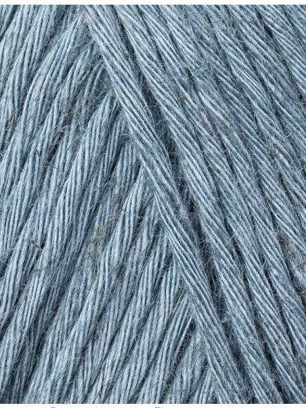 Soft Linen Mix 52 Azul [1]