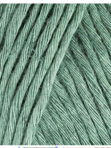 Soft Linen Mix 71 verde [1]
