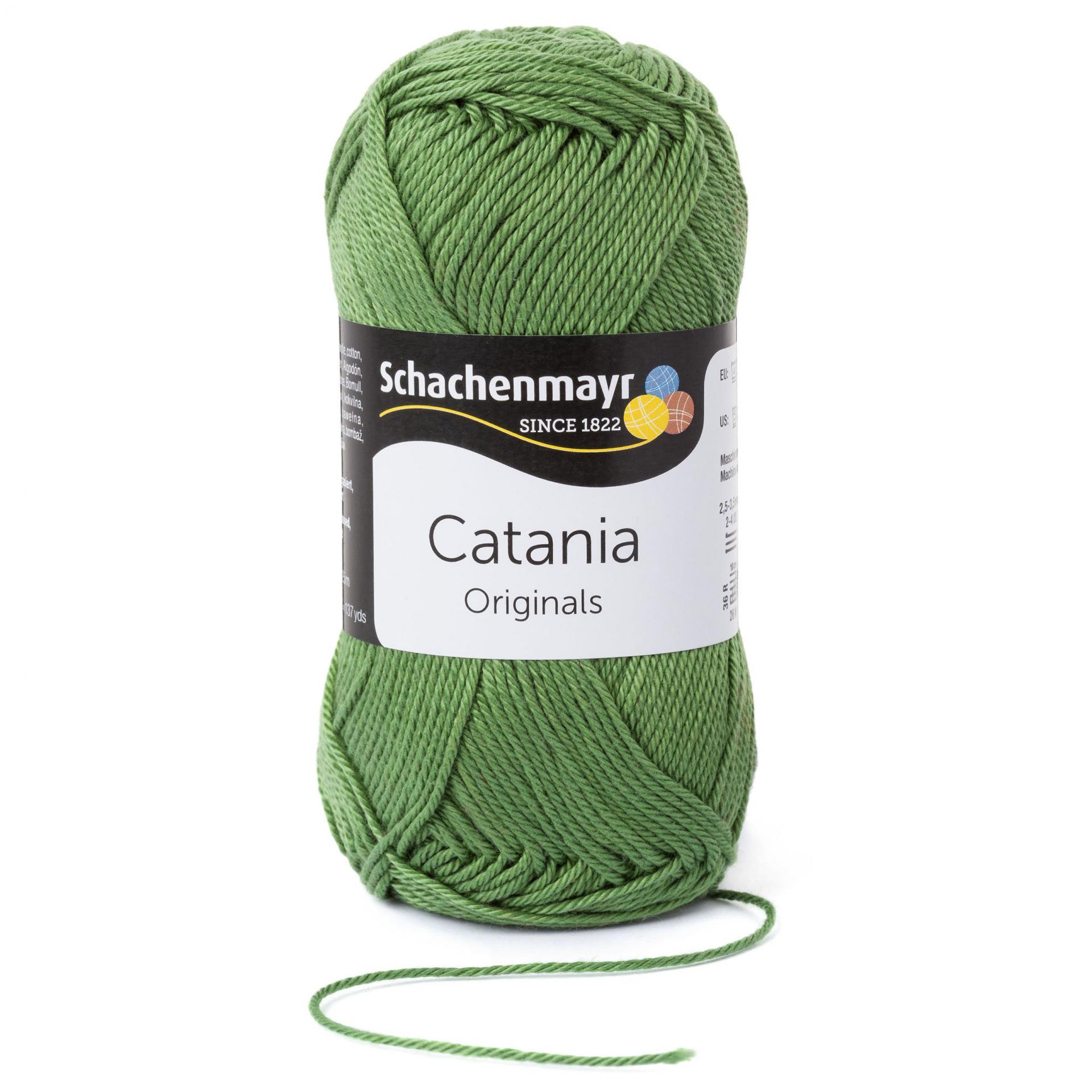Catania verde musgo 212