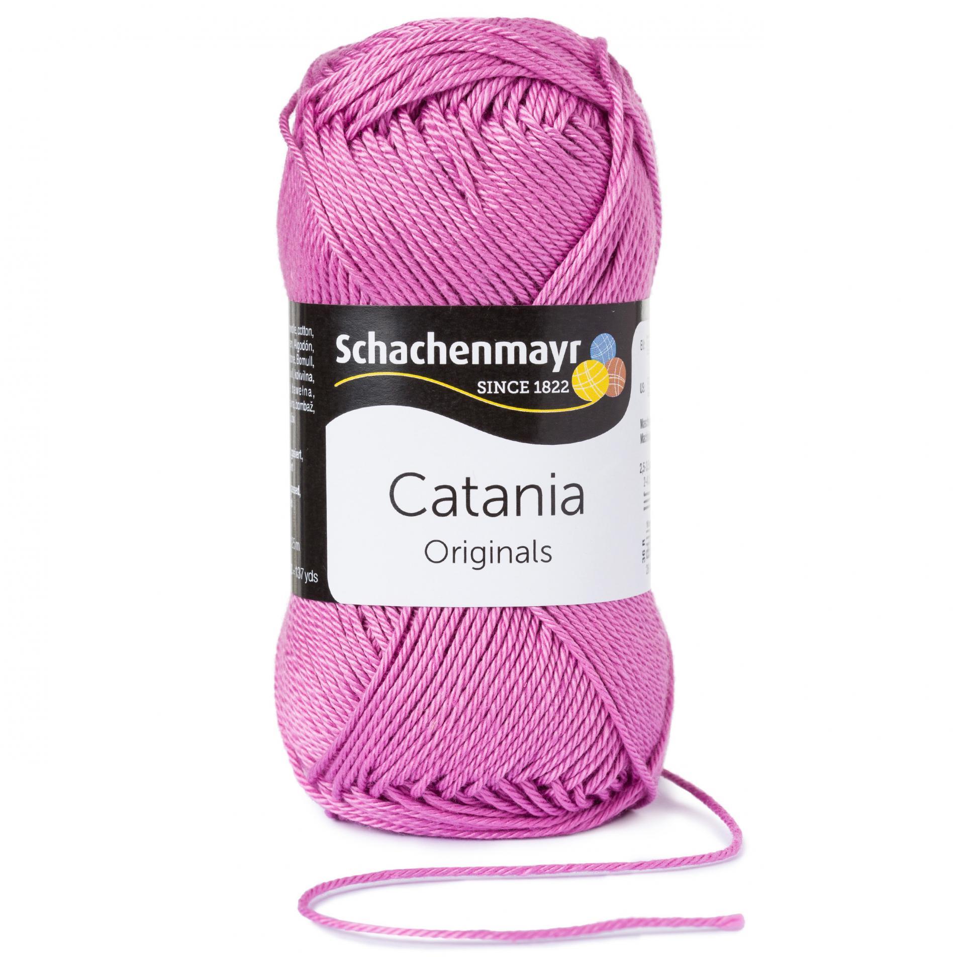 Catania malva 398