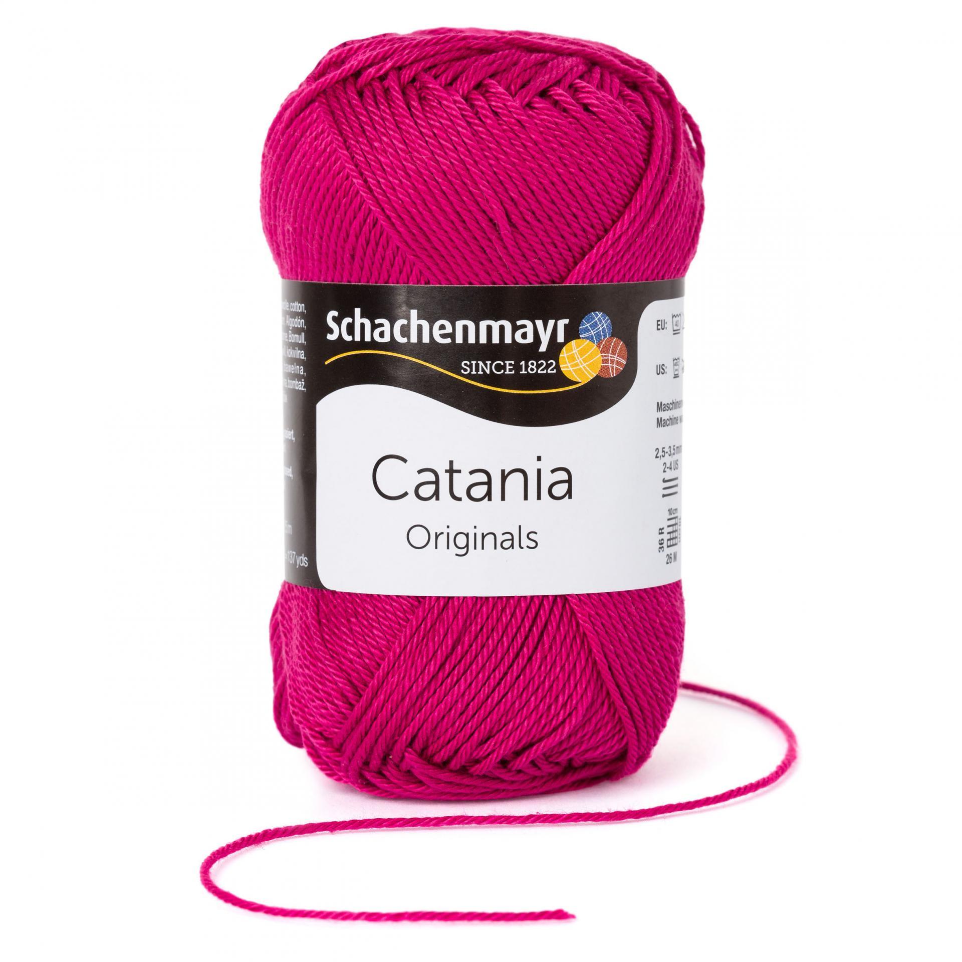 Catania granate 413