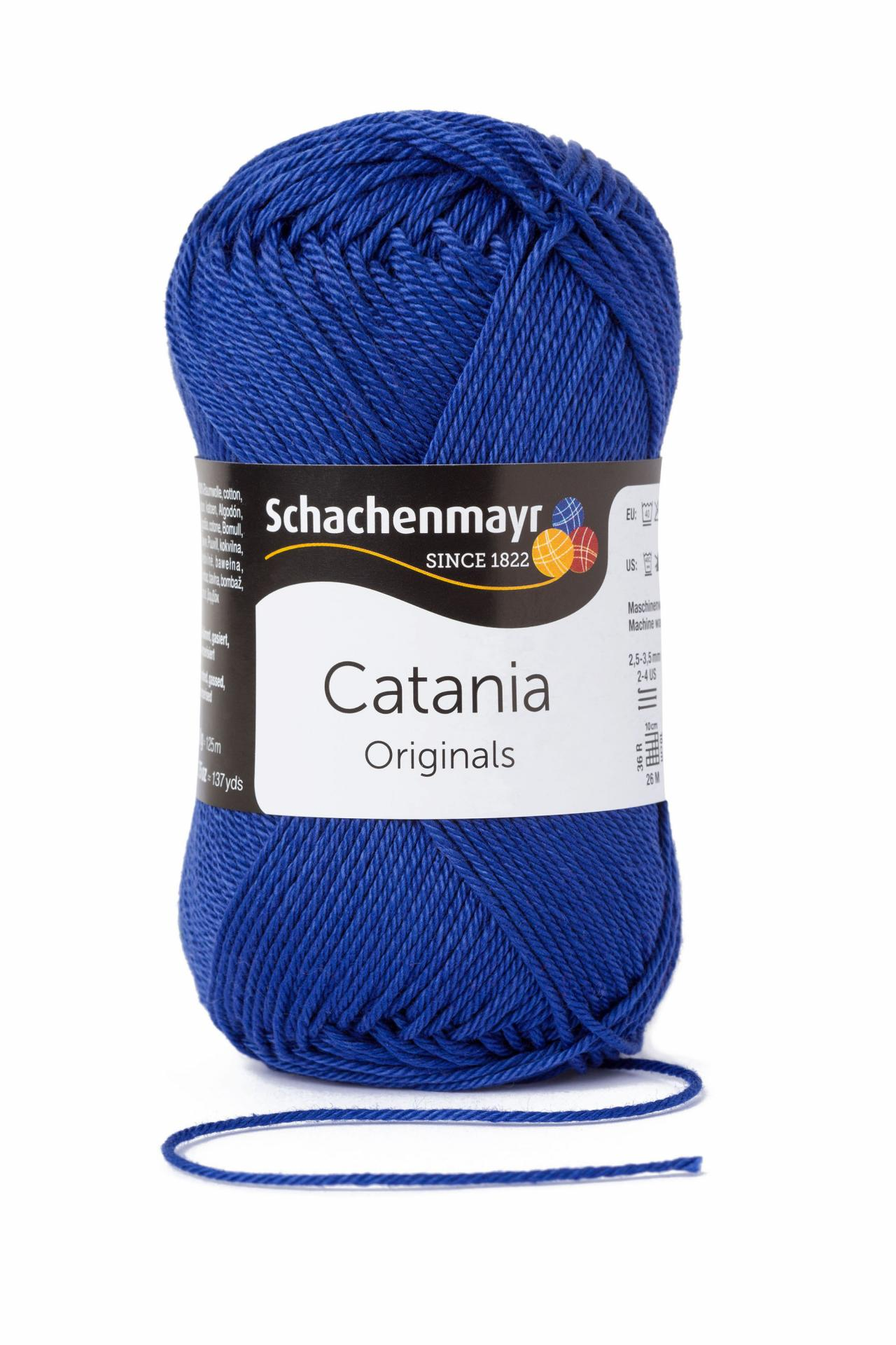 Catania azul 420