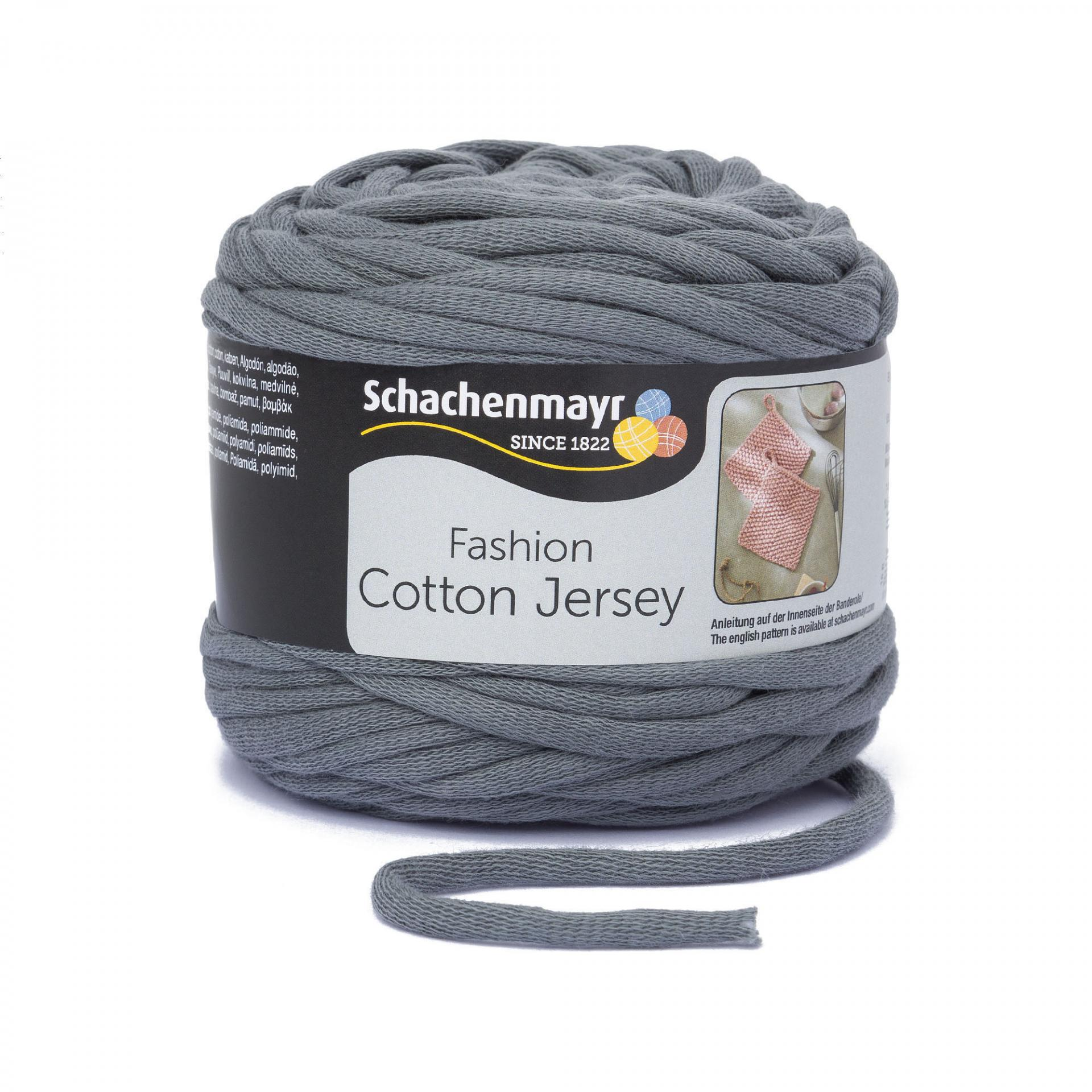 Cotton Jersey - Trapillo ligero 98 gris