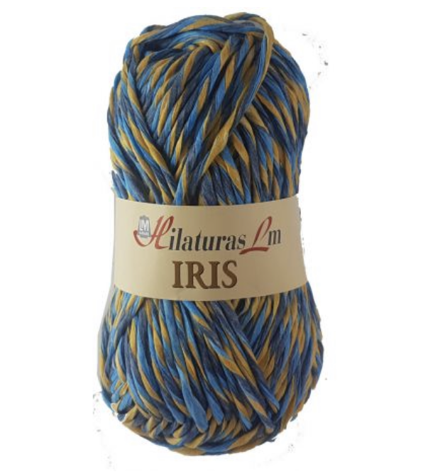 IRIS HILATUTRAS LM COL. 1