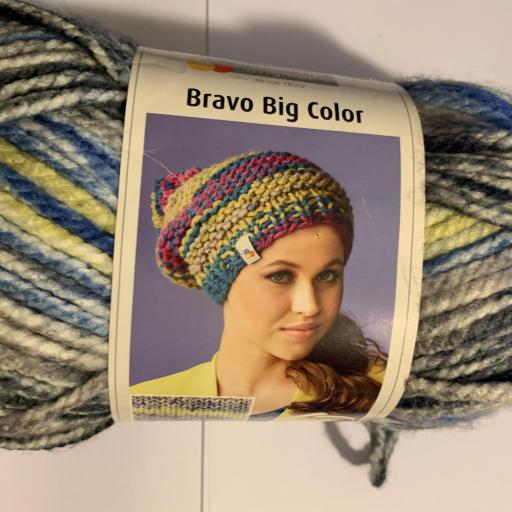Bravo big color schachenmayr
