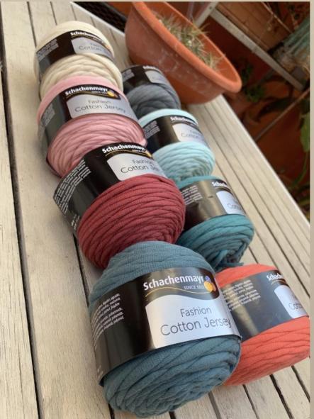 Cotton Jersey - Trapillo ligero 65 menta [1]