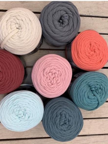 Cotton Jersey - Trapillo ligero 36 coral [2]