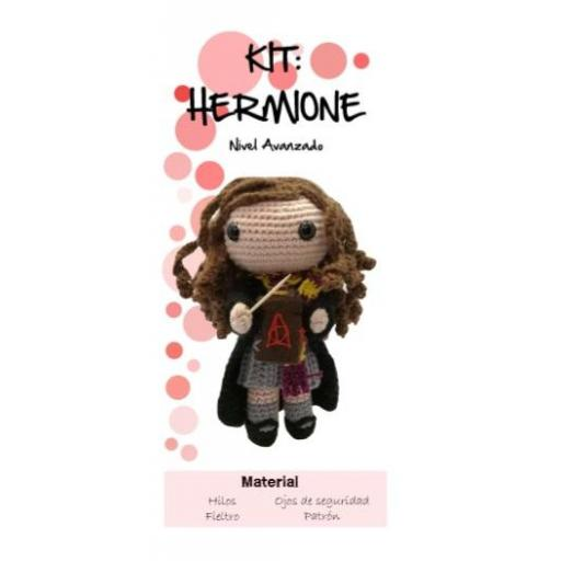 kit Hermione -Harry Potter