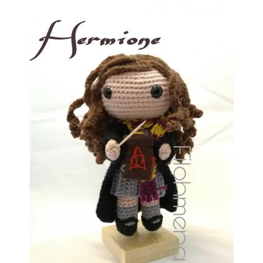 kit Hermione -Harry Potter [1]