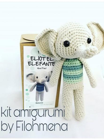 Kit Eliot elefante  [0]