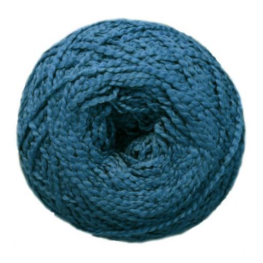 Palomita 100grs verde azulado